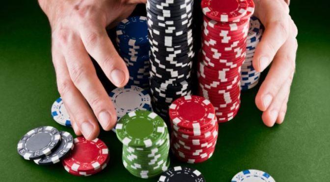 poker online gambling
